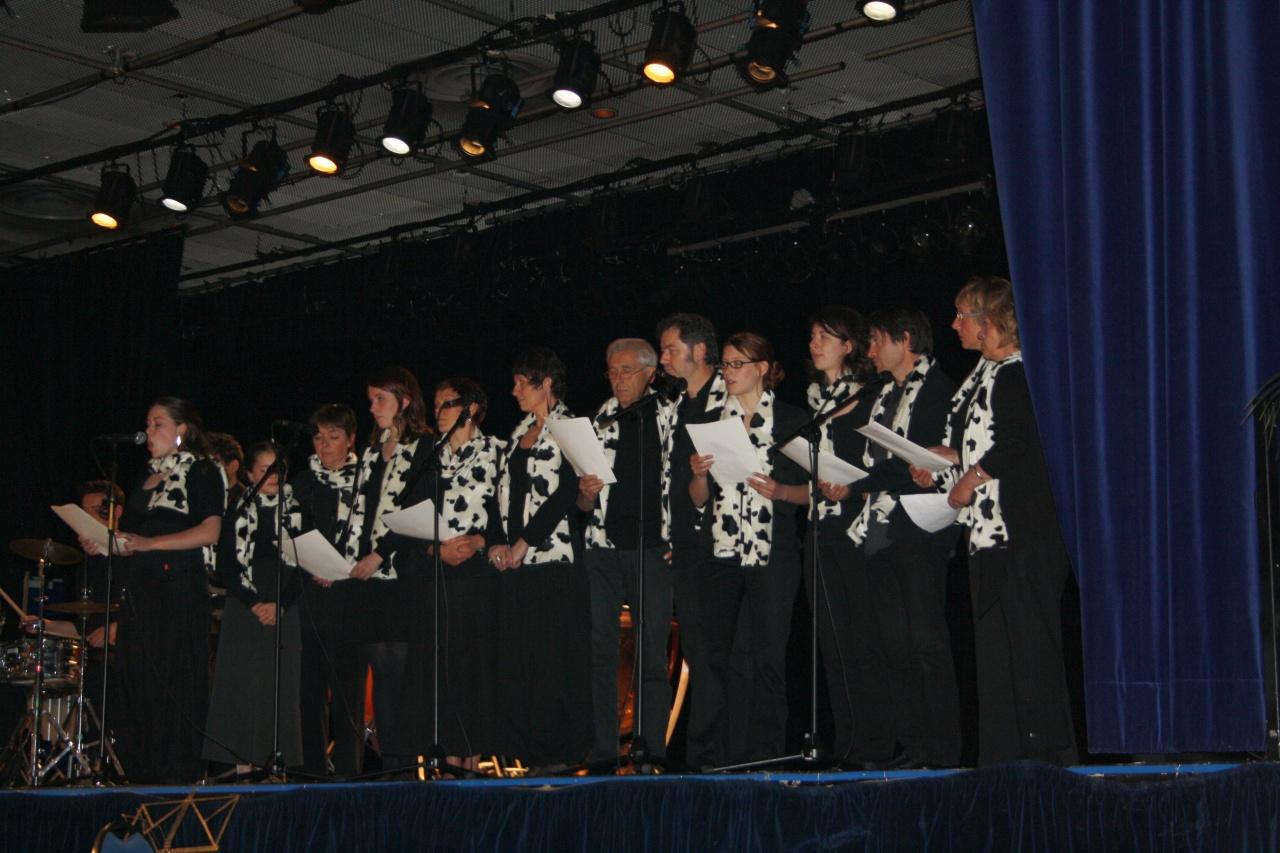 Drancy 2009