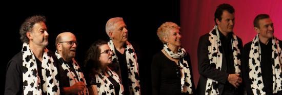 Public Chorus 2016