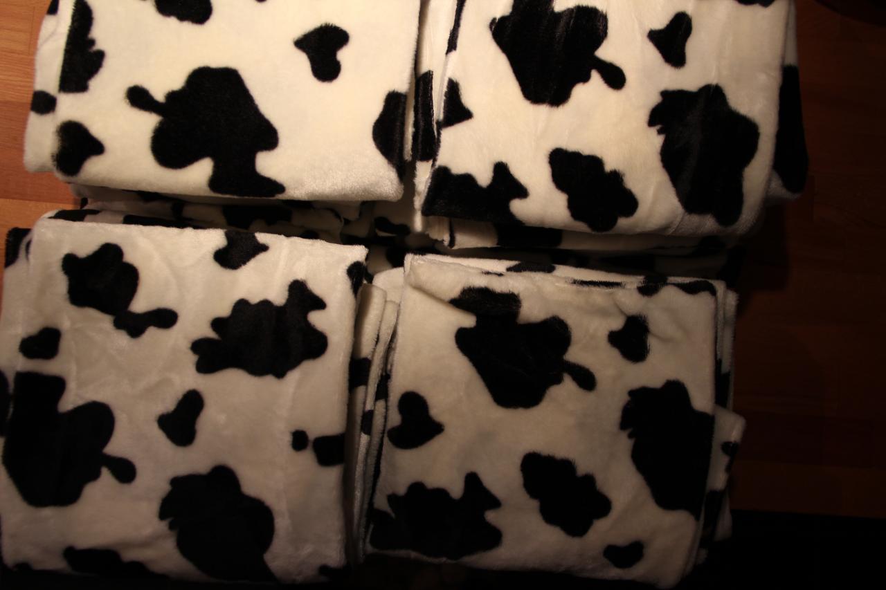 Peau d'vache