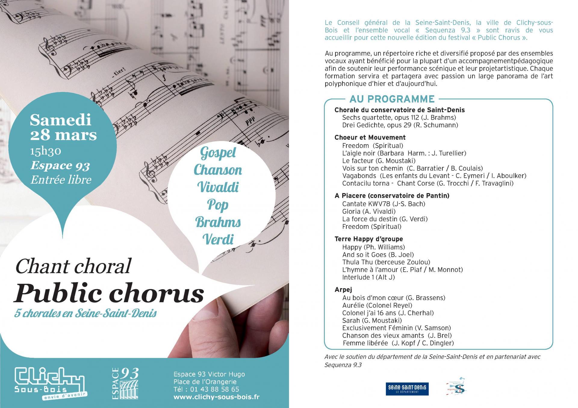Publi chorus2015